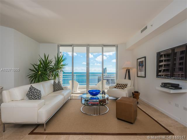 848 Brickell Key Dr #2703, Miami, FL 33131 (MLS #A10371000) :: The Teri Arbogast Team at Keller Williams Partners SW
