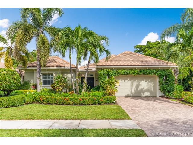 115 S Chasewood Cir, Palm Beach Gardens, FL 33418 (MLS #A10371776) :: The Teri Arbogast Team at Keller Williams Partners SW