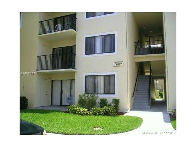 9266 W Atlantic Blvd #1038, Coral Springs, FL 33071 (MLS #A10371978) :: Stanley Rosen Group