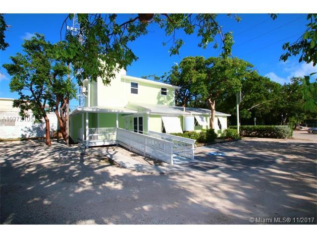 99304 Overseas Hwy, Other City - Keys/Islands/Caribbean, FL 33037 (MLS #A10372105) :: The Teri Arbogast Team at Keller Williams Partners SW