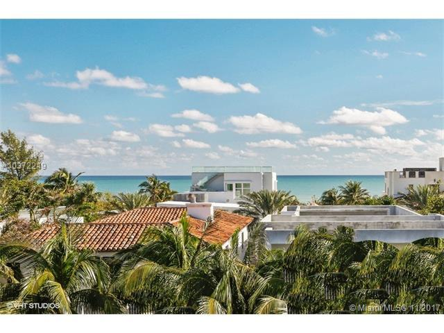 7824 Collins Ave #501, Miami Beach, FL 33141 (MLS #A10372249) :: The Teri Arbogast Team at Keller Williams Partners SW
