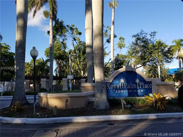 10421 SW 157 PL #303, Kendall, FL 33196 (MLS #A10372258) :: The Erice Team