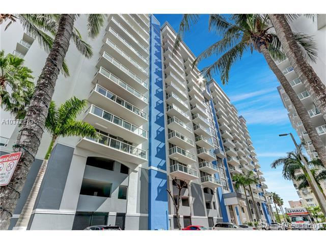5091 NW 7th St #907, Miami, FL 33126 (MLS #A10372283) :: The Teri Arbogast Team at Keller Williams Partners SW