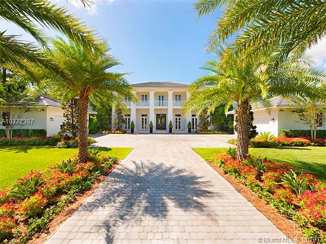 7700 Ponce De Leon Rd, Miami, FL 33143 (MLS #A10372307) :: The Riley Smith Group