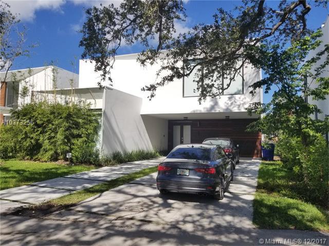 8630 Arboretum Ln, Miami, FL 33138 (MLS #A10373256) :: The Jack Coden Group