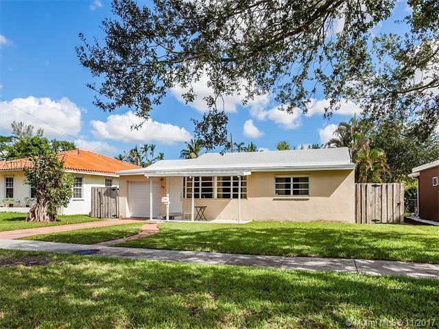 49 Lenape Dr, Miami Springs, FL 33166 (MLS #A10373947) :: Green Realty Properties