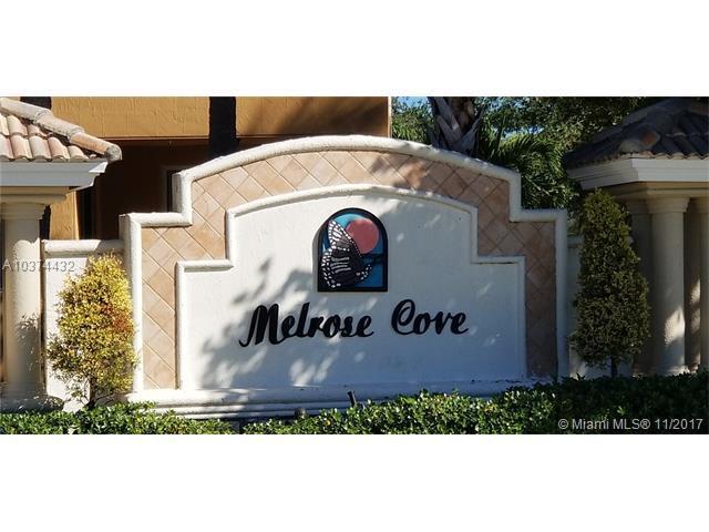 2324 SW 127th Ave, Miramar, FL 33027 (MLS #A10374432) :: Green Realty Properties