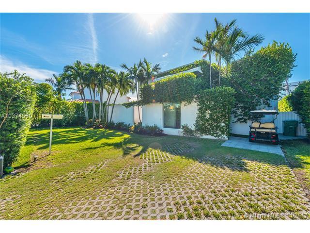 260 Ridgewood Rd, Key Biscayne, FL 33149 (MLS #A10374560) :: The Riley Smith Group