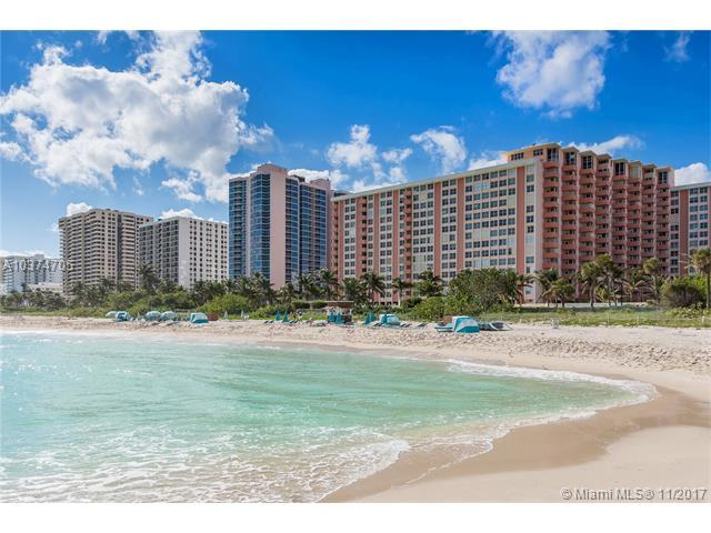 2899 Collins Ave #1505, Miami Beach, FL 33140 (MLS #A10374705) :: The Riley Smith Group