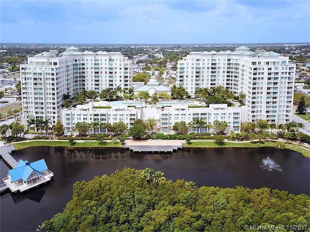 350 N Federal Hwy #1401, Boynton Beach, FL 33435 (MLS #A10374707) :: The Teri Arbogast Team at Keller Williams Partners SW