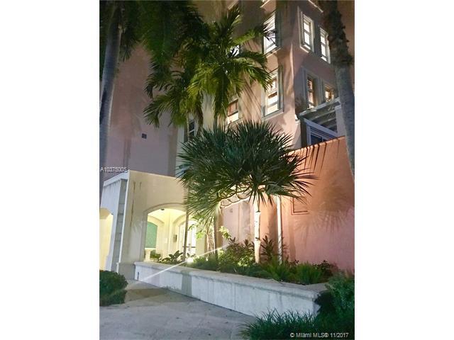 727 Crandon Blvd #301, Key Biscayne, FL 33149 (MLS #A10375005) :: The Riley Smith Group