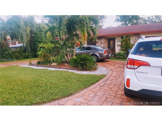 Miami, FL 33162 :: Green Realty Properties