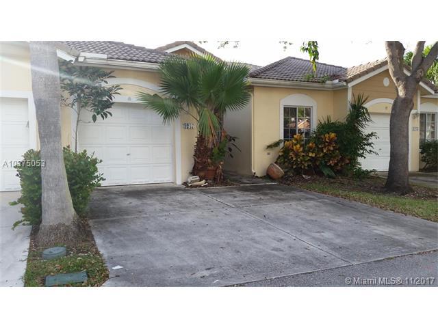 1247 SW 48th Ter #1247, Deerfield Beach, FL 33442 (MLS #A10375053) :: Castelli Real Estate Services