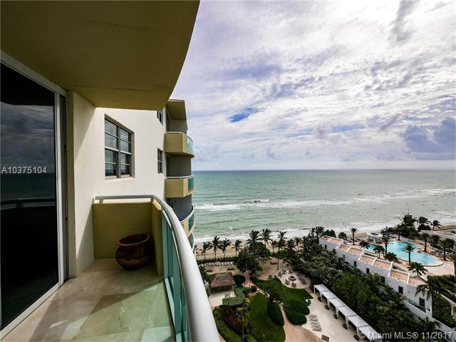 3001 S Ocean Dr #1517, Hollywood, FL 33019 (MLS #A10375104) :: Castelli Real Estate Services