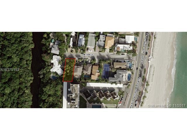 3300 NE 14th Ct, Fort Lauderdale, FL 33304 (MLS #A10375193) :: Stanley Rosen Group