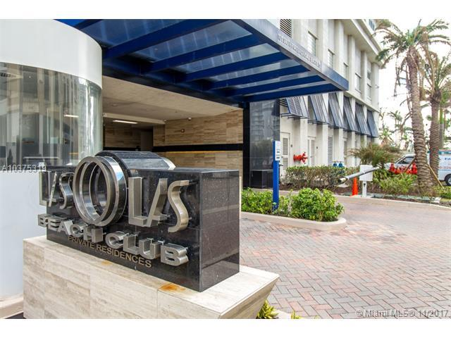 101 S Fort Lauderdale Beach Blvd #1404, Fort Lauderdale, FL 33316 (MLS #A10375319) :: Green Realty Properties