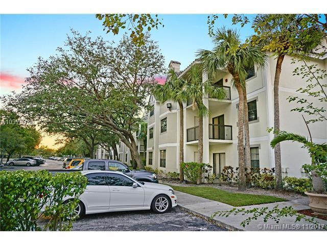 11233 W Atlantic Blvd #303, Coral Springs, FL 33071 (MLS #A10375389) :: Stanley Rosen Group