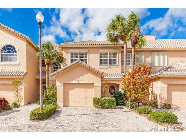 1717 S Ocean Blvd #9, Lauderdale By The Sea, FL 33062 (MLS #A10375532) :: The Teri Arbogast Team at Keller Williams Partners SW