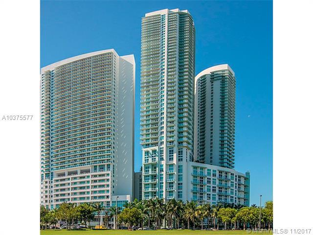 1900 N Bayshore Dr #3316, Miami, FL 33132 (MLS #A10375577) :: Green Realty Properties