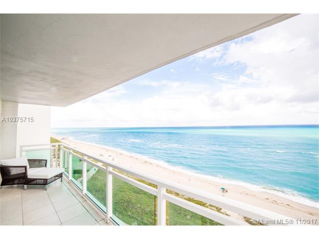 6917 Collins Ave #1101, Miami Beach, FL 33141 (MLS #A10375715) :: The Riley Smith Group