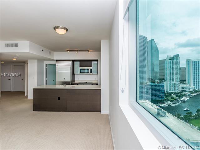 55 SE 6th St #2610, Miami, FL 33131 (MLS #A10375754) :: The Riley Smith Group