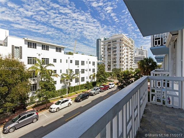 1776 James Ave 3G, Miami Beach, FL 33139 (MLS #A10375952) :: The Riley Smith Group