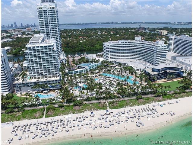 4401 Collins Av #1206, Miami Beach, FL 33140 (MLS #A10376008) :: The Riley Smith Group