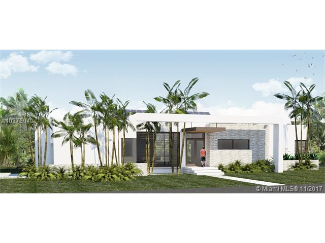 5761 SW 82 Street, South Miami, FL 33143 (MLS #A10376049) :: Prestige Realty Group