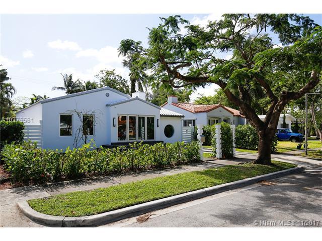 764 NE 76th St, Miami, FL 33138 (MLS #A10376561) :: The Jack Coden Group