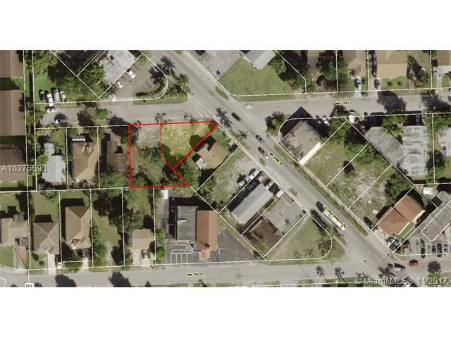 0 NW 22 Rd, Fort Lauderdale, FL 33311 (MLS #A10376593) :: Stanley Rosen Group
