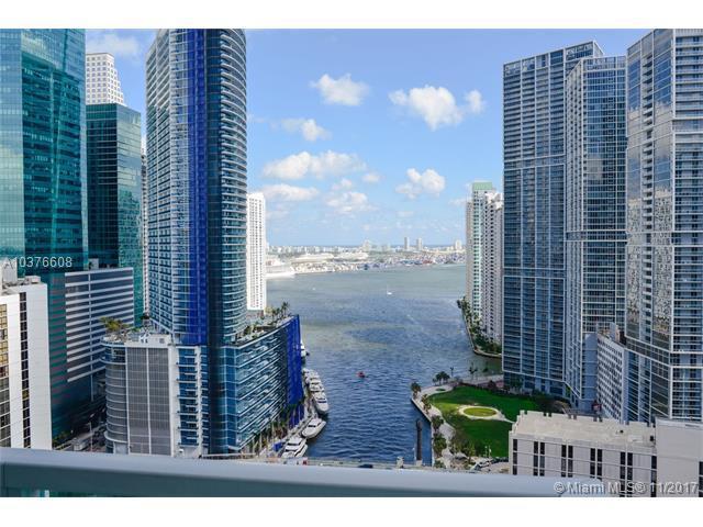 31 SE 5th St #3108, Miami, FL 33131 (MLS #A10376608) :: The Riley Smith Group