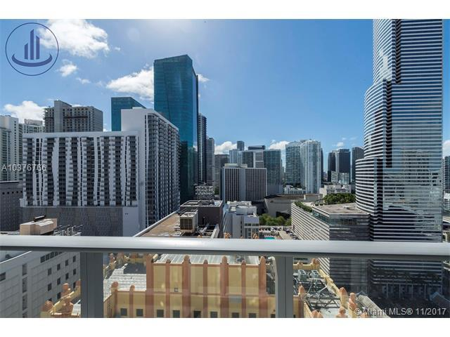 151 SE 1st St #2005, Miami, FL 33131 (MLS #A10376766) :: The Teri Arbogast Team at Keller Williams Partners SW