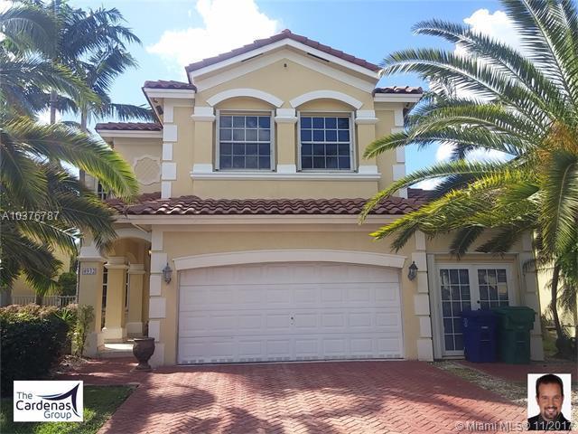 4932 SW 134th Ave, Miramar, FL 33027 (MLS #A10376787) :: Stanley Rosen Group
