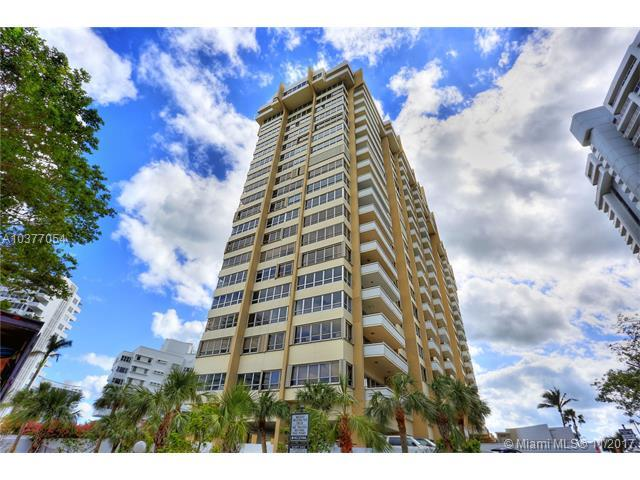 11 Island Ave #1412, Miami Beach, FL 33139 (MLS #A10377054) :: The Jack Coden Group
