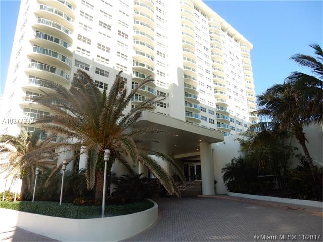 3400 Galt Ocean Dr 2103N, Fort Lauderdale, FL 33308 (MLS #A10377232) :: Stanley Rosen Group