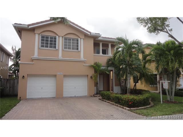 12980 SW 143rd Ter, Miami, FL 33186 (MLS #A10377299) :: Stanley Rosen Group