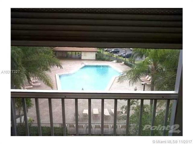 12500 SW 5th Ct 404M, Pembroke Pines, FL 33027 (MLS #A10377327) :: Stanley Rosen Group