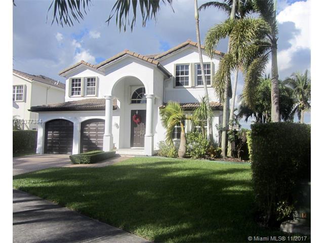 16463 SW 59th Ter, Miami, FL 33193 (MLS #A10377384) :: Stanley Rosen Group