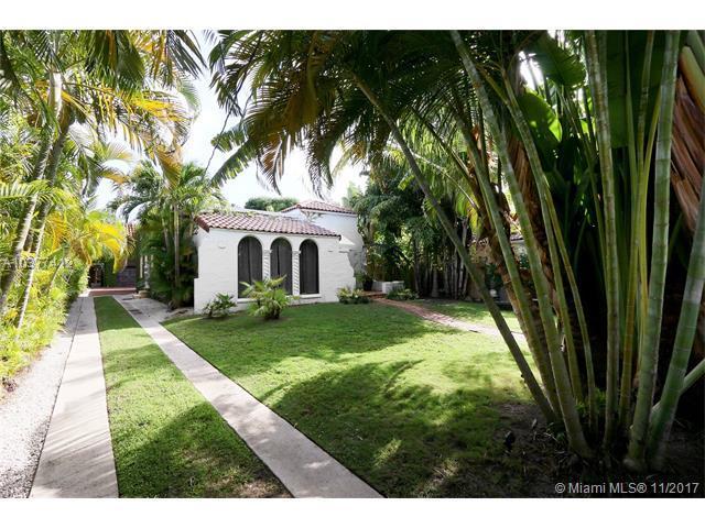 3767 Royal Palm Ave, Miami Beach, FL 33140 (MLS #A10377412) :: Stanley Rosen Group