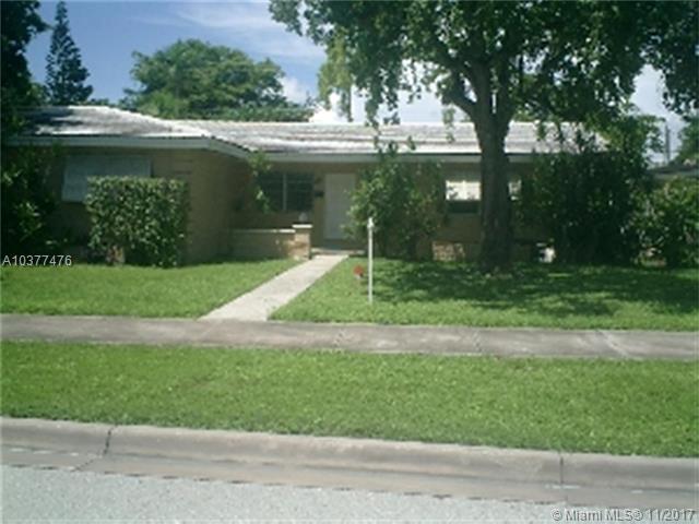 5031 Ponce De Leon Blvd, Coral Gables, FL 33146 (MLS #A10377476) :: The Riley Smith Group