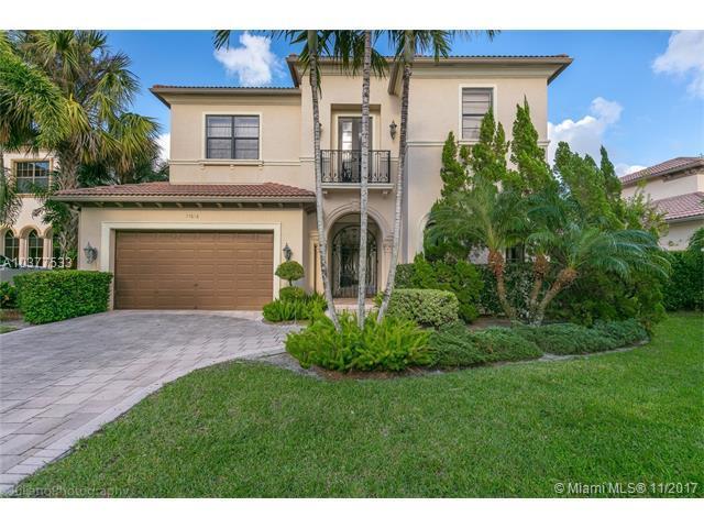17818 Lake Azure Way, Boca Raton, FL 33496 (MLS #A10377533) :: Green Realty Properties