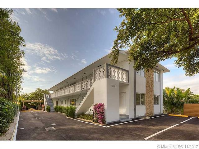 1030 NE 80th St, Miami, FL 33138 (MLS #A10377929) :: The Jack Coden Group
