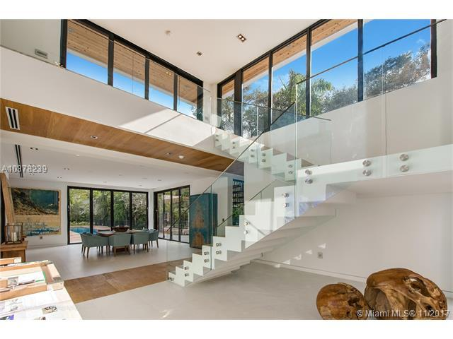 4131 S Douglas Rd, Miami, FL 33133 (MLS #A10378239) :: RE/MAX Presidential Real Estate Group