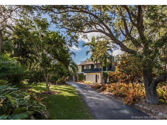 12550 Moss Ranch Rd, Pinecrest, FL 33156 (MLS #A10378346) :: The Teri Arbogast Team at Keller Williams Partners SW