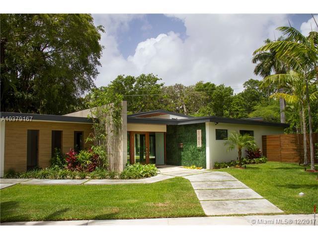 161 Shore Drive South, Miami, FL 33133 (MLS #A10379167) :: The Riley Smith Group