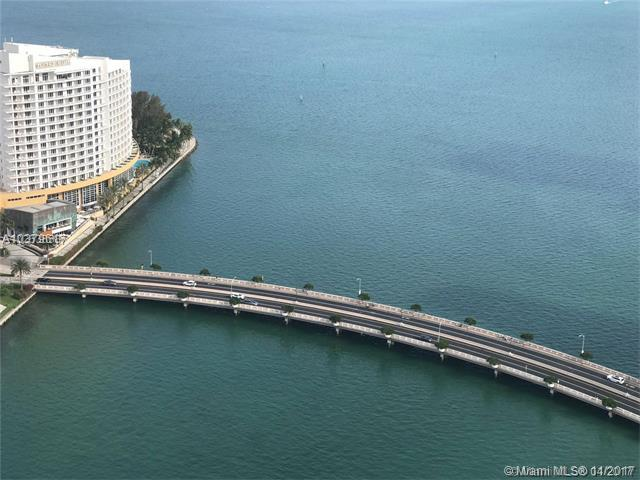 495 Brickell Ave #4505, Miami, FL 33131 (MLS #A10379617) :: The Teri Arbogast Team at Keller Williams Partners SW