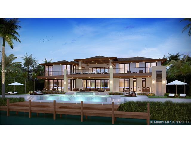 287 Rada Ct, Coral Gables, FL 33143 (MLS #A10379623) :: The Teri Arbogast Team at Keller Williams Partners SW