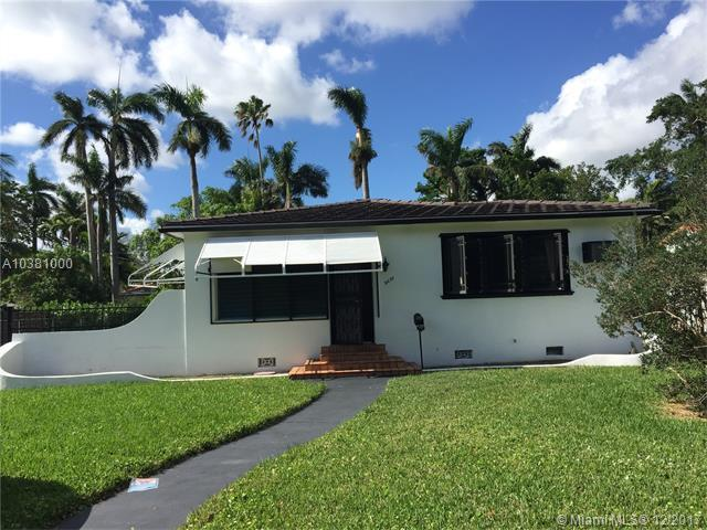 8630 NE 1st Ave, El Portal, FL 33138 (MLS #A10381000) :: Live Work Play Miami Group