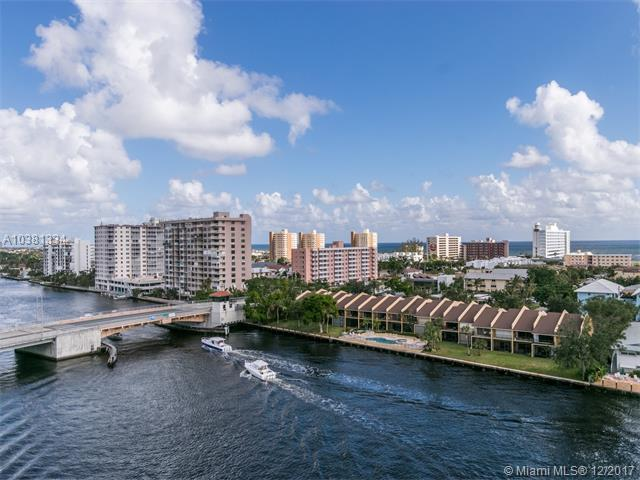 2880 NE 14th St Cswy #902, Pompano Beach, FL 33062 (MLS #A10381334) :: The Teri Arbogast Team at Keller Williams Partners SW