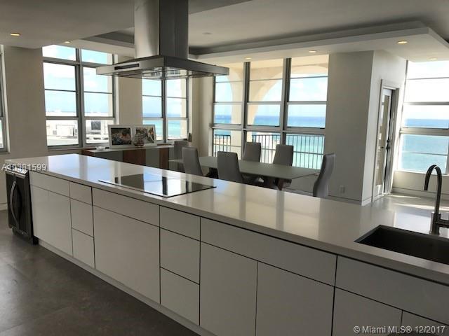 5660 Collins Ave 21C, Miami Beach, FL 33140 (MLS #A10381599) :: The Teri Arbogast Team at Keller Williams Partners SW